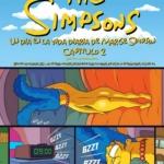 Un Dia en la Vida de Marge Simpsons