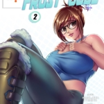 Ameizing Frost Jobs 2 – Overwatch Hentai